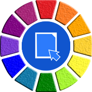 Kleurcircel-dtp