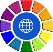 Kleurcircel-sites